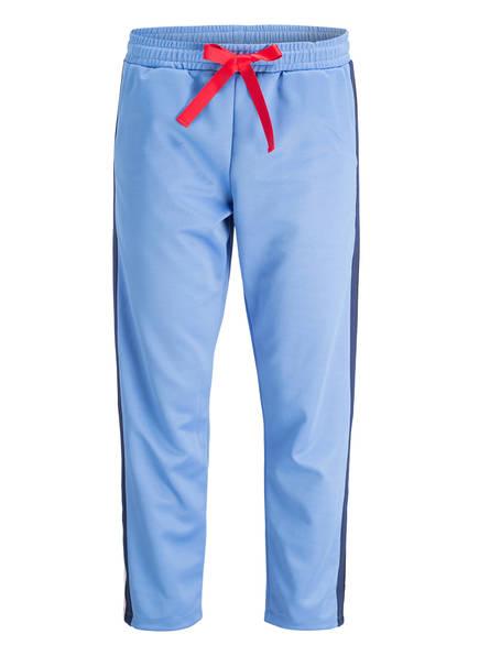 Mrs & HUGS Hose im Jogging-Stil, Farbe: HELLBLAU (Bild 1)
