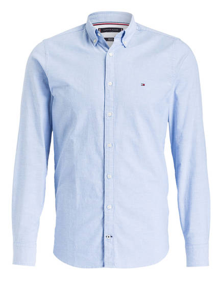 Oxford Hemd Slim Fit