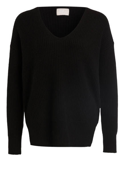 Mrs & HUGS Pullover, Farbe: SCHWARZ (Bild 1)