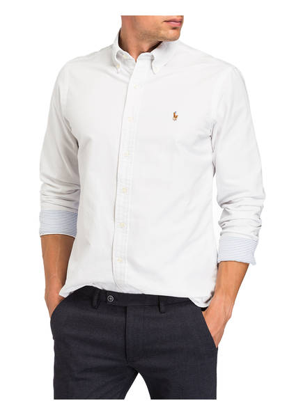 Ralph Weiss Oxfordhemd Lauren Standard Polo Fit pY7SBSa