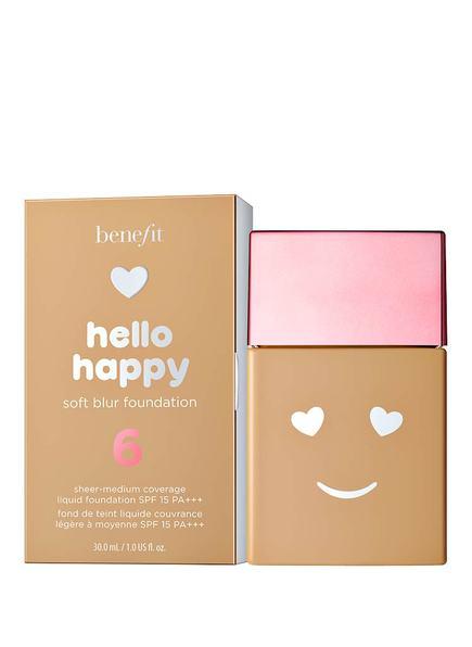 benefit HELLO HAPPY (Bild 1)
