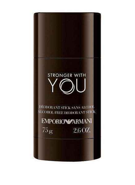 EMPORIO ARMANI STRONGER WITH YOU (Bild 1)