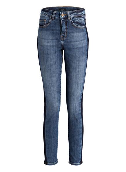 Jeans Mid Blue Ebby Mid Jeans Mid Opus Opus Ebby Opus Blue Jeans Ebby BY1Aqw