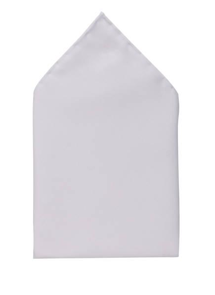 OLYMP Einstecktuch, Farbe: WEISS (Bild 1)