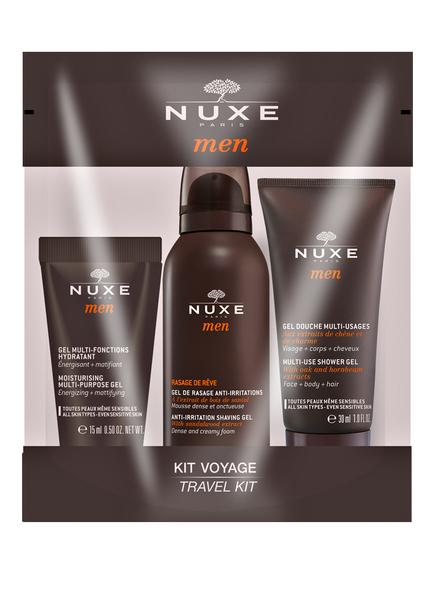 NUXE NUXE MEN NUXELLENCE (Bild 1)