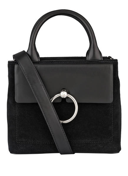 CLAUDIE PIERLOT Handtasche ANOUCK, Farbe: SCHWARZ (Bild 1)