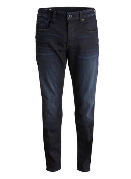 G-Star RAW Jeans 3301 Slim Fit, Farbe: 89 DK AGED (Bild 1)