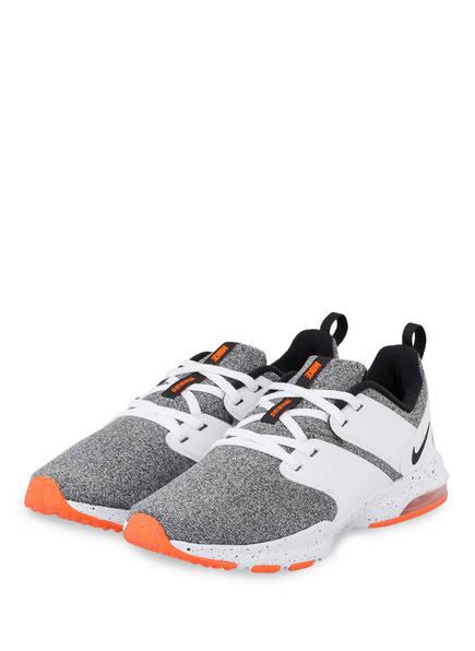 Nike Fitnessschuhe AIR BELLA TR, Farbe: WEISS/ GRAU (Bild 1)