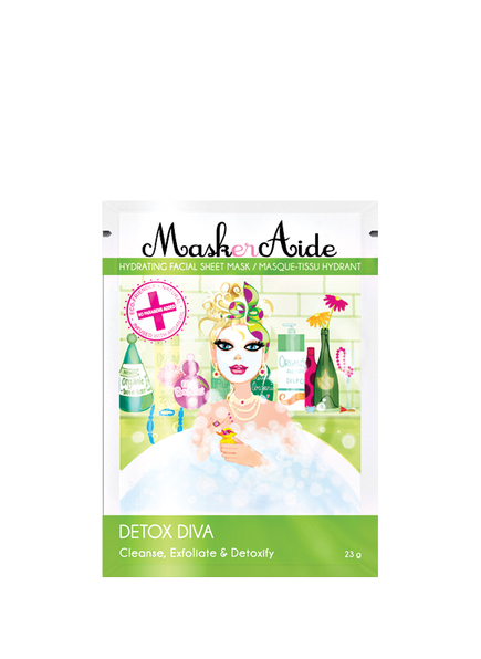 MaskerAide DETOX DIVA (Bild 1)