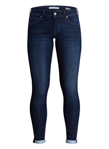mavi Skinny Jeans LEXY, Farbe: 26682 deep sateen glam (Bild 1)