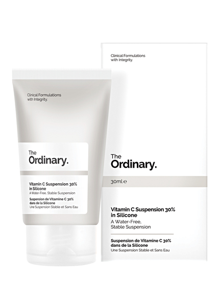 The Ordinary. VITAMIN C SUSPENSION 30% IN SILICONE (Bild 1)