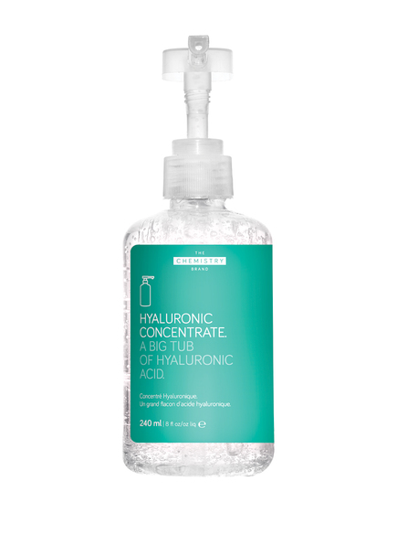 THE CHEMISTRY BRAND HYALURONIC CONCENTRATE (Bild 1)