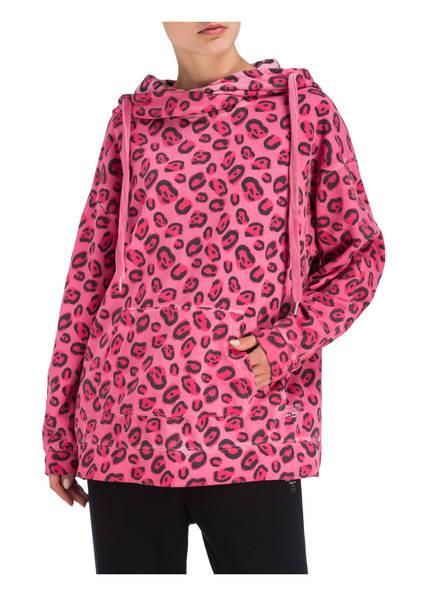 Rich Hoodie Pink Pink Better Hoodie Better Rich qrzOnIREzx