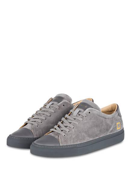 D.A.T.E. Sneaker ACE, Farbe: HELLGRAU (Bild 1)