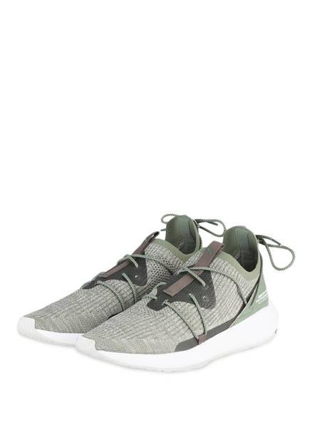 PUMA Sneaker MERCEDES AMG PETRONAS EVO CAT II, Farbe: GRÜN (Bild 1)