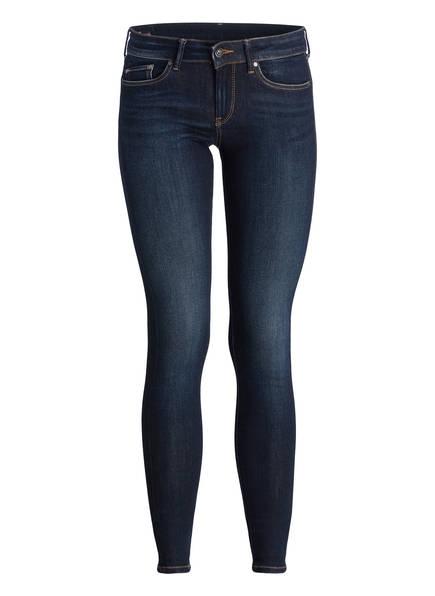 d5c645fbe849 Pepe Jeans Skinny-Jeans PIXIE, Farbe DUNKELBLAU (Bild 1)