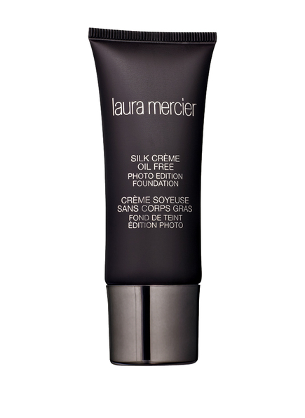 LAURA MERCIER SILK CRÈME OIL FREE PHOTO EDITION (Bild 1)