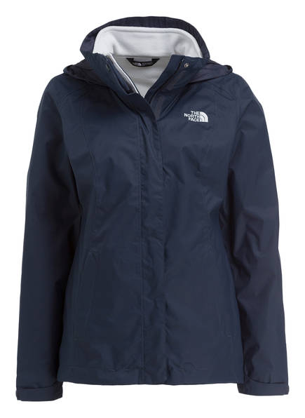 THE NORTH FACE 2-in-1-Jacke EVOLVE II TRICLIMATE, Farbe: NAVY (Bild 1)