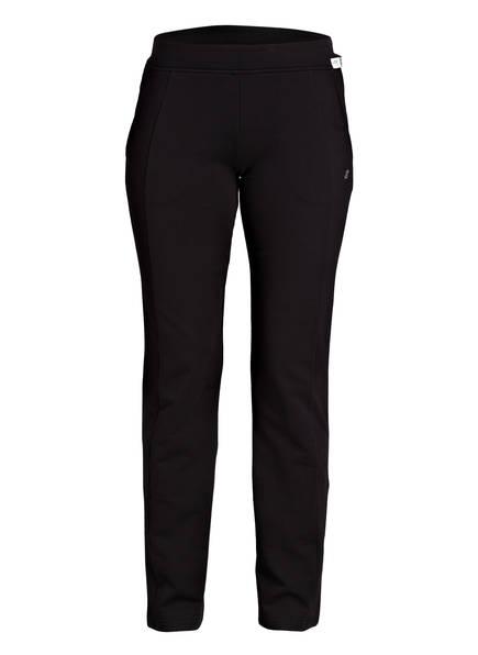 JOY sportswear Sweatpants SINA, Farbe: SCHWARZ (Bild 1)