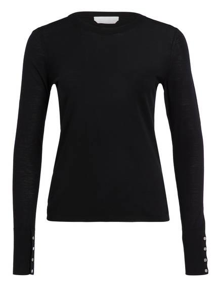 BOSS Pullover FRANKIE, Farbe: SCHWARZ (Bild 1)