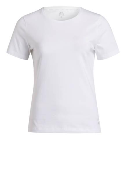 BOVIVA T-Shirt , Farbe: WEISS (Bild 1)
