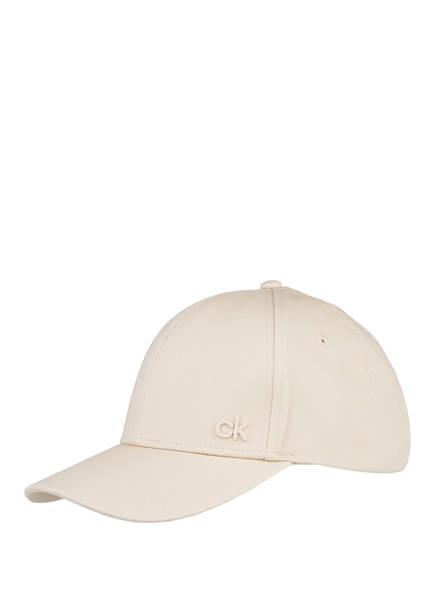 Calvin Klein Cap, Farbe: BEIGE (Bild 1)