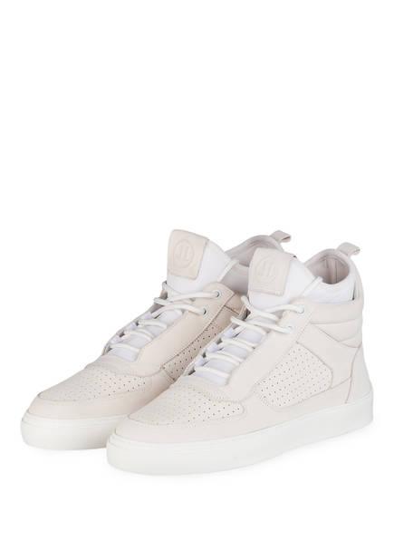 LEANDRO LOPES Hightop-Sneaker FAISCA RETRO, Farbe: CREME (Bild 1)
