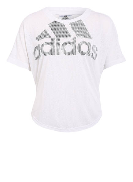 adidas T-Shirt MAGIC, Farbe: WEISS (Bild 1)