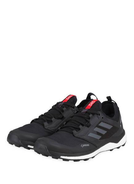 Adidas Trailrunning-Schuhe Terrex Agravic Gtx schwarz