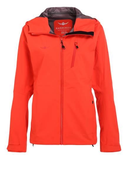 KAIKKIALLA Outdoor-Jacke VIOLA 3L, Farbe: HELLROT (Bild 1)