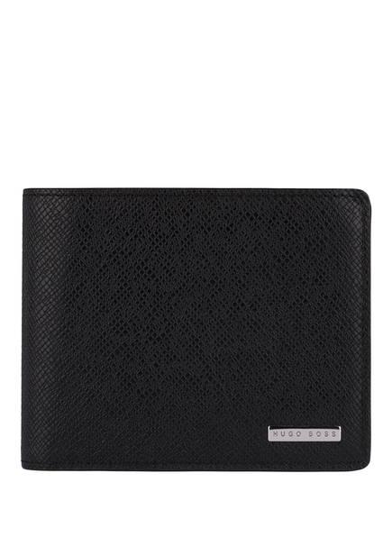 BOSS Geldbörse SIGNATURE, Farbe: 001 BLACK (Bild 1)