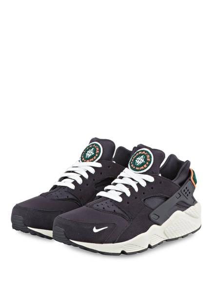 Nike Sneaker HUARACHE RUN PRM, Farbe: DUNKELBLAU (Bild 1)