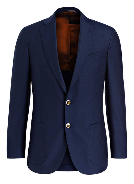 SUIT EXPRESS Sakko Slim Fit, Farbe: NAVY (Bild 1)