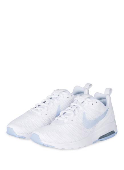 213e4b147a Nike Sneaker AIR MAX MOTION, Farbe WEISS/ HELLBLAU (Bild 1)