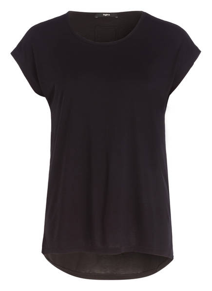 tigha T-Shirt EFFI, Farbe: 900 BLACK (Bild 1)