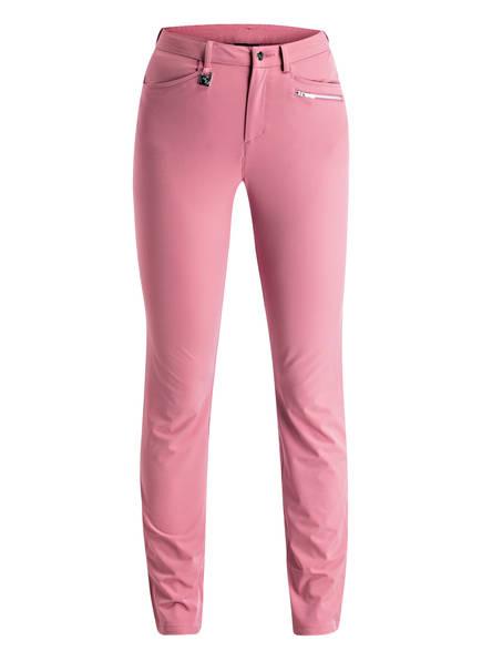 RÖHNISCH Stretch-Hose, Farbe: ROSA (Bild 1)
