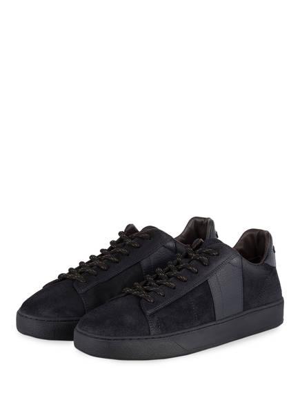WOOLRICH Sneaker, Farbe: DUNKELBLAU (Bild 1)