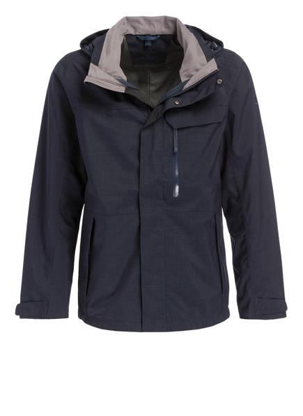 Schöffel Outdoor-Jacke IMPHAL mit ZipIn!-Funktion , Farbe: MARINE (Bild 1)