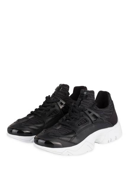 KENZO Sneaker SONIC, Farbe: SCHWARZ (Bild 1)