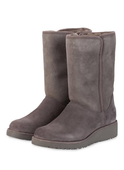 UGG Boots AMIE, Farbe: GRAU (Bild 1)