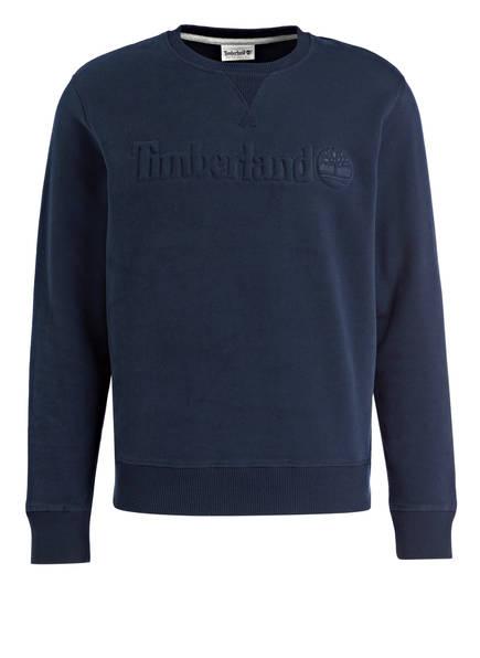 Timberland Sweatshirt TAYLOR RIVER, Farbe: DUNKELBLAU (Bild 1)