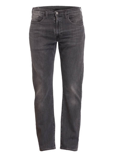 Levi's® Jeans 502 Tapered Fit, Farbe: HEADED EAST GREY (Bild 1)