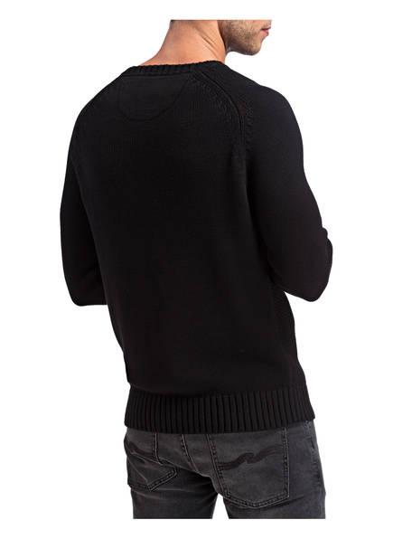 Fynch Pullover hatton Schwarz Fynch hatton Schwarz Pullover Fynch hatton TqpxT7wEr