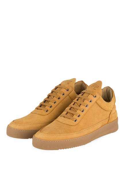 Filling Pieces Sneaker, Farbe: CAMEL (Bild 1)