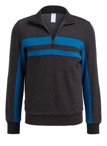 JOY sportswear Sweatshirt KENNY, Farbe: ASPHALT MELIERT (Bild 1)