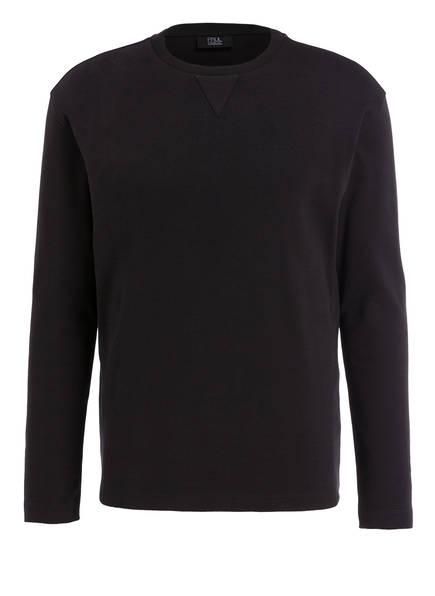 Paul Sweatshirt Schwarz Schwarz Sweatshirt Sweatshirt Paul Schwarz Paul Paul Sweatshirt zXFxndRdq