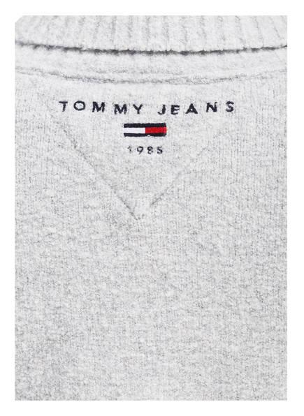Jeans Jeans Tommy Rollkragenpullover Rollkragenpullover Hellgrau Hellgrau Tommy Rollkragenpullover Hellgrau Jeans Tommy XYXP8aUWA