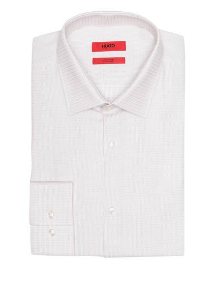 HUGO Hemd KENNO Slim Fit, Farbe: GRAU (Bild 1)