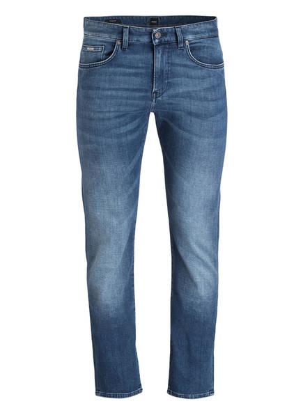 BOSS Jeans DELAWARE3-1 Slim Fit, Farbe: 425 MEDIUM BLUE (Bild 1)