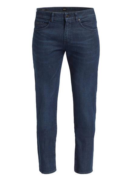 BOSS Jeans DELAWARE3-1 Slim Fit, Farbe: 418 NAVY (Bild 1)